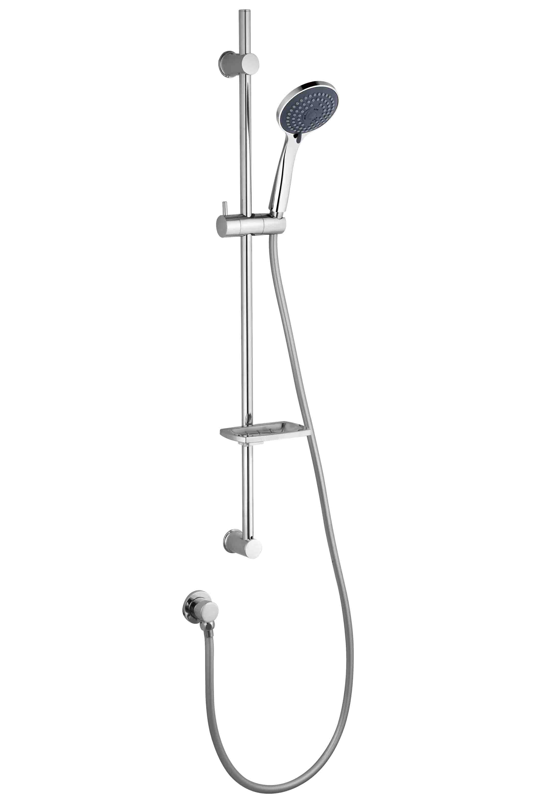 Topon Showers